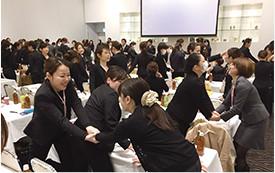 女性のための防犯セミナー